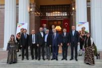 ANKARA KENT KONSEYİ - 97'Nci Yılında Atatürk İçin Buluşma