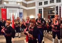 ANKARA KENT KONSEYİ - Atatürk'ün Ankara Hemşehriliğini Kabulünün 97'Nci Yılı