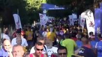 Atletizm Açıklaması 5. Turkcell Gelibolu Maratonu