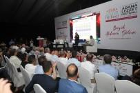 LÜTFÜ SAVAŞ - Belediye Başkanı Fatma Şahin'den Bölgesel Kalkınma Çağrısı