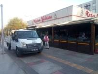 HÜSEYİN KARATAŞ - Belediye Zabıtaları Mahkeme Kararına Uymadı