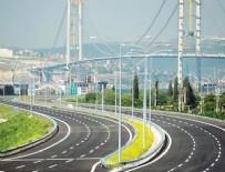 ULAŞıM KOORDINASYON MERKEZI - Köprü ve otoyollara yüzde 20 zam