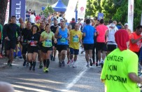 Turkcell Gelibolu Maratonu 'Adımlar Fidana' Sloganıyla Koşuldu