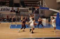 İSMAIL GÜNEŞ - 4. Özgecan Aslan Kadınlar Basketbol Kupası Sona Erdi