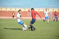 BEYKÖY - Anadolu Üniveritesi Futbol Takımı Gelecekten Ümitli