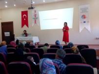 İSTISMAR - Kilis'te 'Çocukta İhmal, İstismar Ve Mahremiyet ' Eğitimi