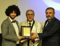 MAHİR ÜNAL - KSÜ'den Arda'ya Onur Ödülü