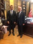 ÜLKÜCÜLER - MHP'li Avşar'dan 'Bahçeli' Twitlerine Sert Tepki