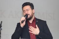 ORHAN VELİ KANIK - Şair Kasım Alper Özdemir Açıklaması 'İstanbul Bir Şiir Şehri Olmalı'