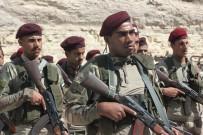UÇAKSAVAR - Suriye Milli Ordusu'ndan PYD-PKK'ya Gözdağı