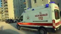 BAYHAN - Yerde Bulduğu Cisim Elinde Patlayan Çoban Ağır Yaralandı