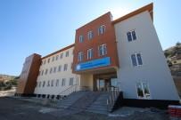 ALİ ATAY - Ali Atay Şaşoğlu Ortaokulu Tamamlandı