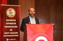 AHMET TÜRK - Artuklu Belediye Başkanı Tutaşı'nın Ahmet Türk'ü Öven Sözlerine Sert Tepki