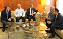 JUAN - Erzincan'dan Leon'a İşbirliği Protokolü