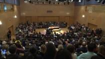 FAZIL SAY - Fazıl Say Piyano Resitali Verdi
