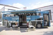 GEZİCİ KÜTÜPHANE - Gezici Kütüphane Mamak'a Geliyor