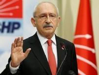 CHP - Kemal Kılıçdaroğlu'ndan 7 soru!