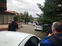 BOMBA DÜZENEĞİ - Lüks Sitede Vurulan Kişi Eski Milletvekilinin Oğluymuş