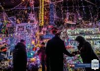 TELLO - 'Şehrin Işıkları' Ödülleri Sahiplerini Buldu