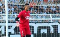 MAICON - Süper Lig Kulüpleri Zeghba'yı İzliyor