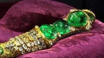 SARAYLAR - Topkapı Sarayı, 'Kaşıkçı Elması' İçin Basına Kapılarını Açtı