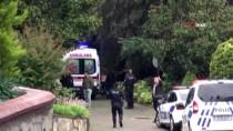 BOMBA DÜZENEĞİ - Üsküdar'da Lüks Sitede Vurulan Kişinin, Eski Milletvekili Gülseren Topuz'un Oğlu Olduğu Öğrenildi