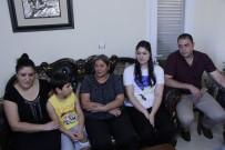 SIROZ - Anne İle Evlat Arasında En Zor Karar