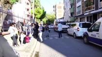 27 EYLÜL - Ayrı Yaşadığı Eşi Tarafından Bıçaklanan Kadın Öldü