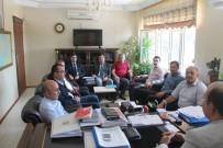 Elbeyli İlçesinde Toplulaştırma Toplantısı