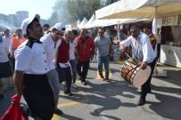 EROL GÜNGÖR - Gaziantep Tanıtım Günleri 10-13 Ekim'de Maltepe'de