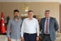 LÜTFÜ SAVAŞ - Hatayspor'da Bayram Toysal Dönemi