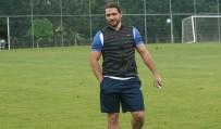 GAZIANTEPSPOR - Kayserispor Sportif Direktörü Bülent Bölükbaşı Oldu
