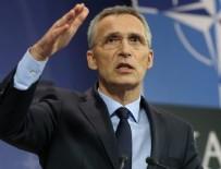NATO'dan açıklama: Türkiye'nin meşru güvenlik kaygıları var