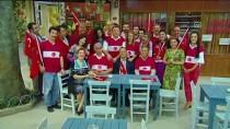 HACI ALİ KONUK - 'Seksenler' 11 Ekim'de Yeniden İzleyiciyle Buluşuyor