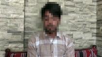 PSİKOLOJİK BASKI - Teslim Olan PKK'lı Teröristten 'Siz De Ailenize Dönün' Çağrısı