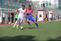 MURAT CEYLAN - TFF 2. Lig Açıklaması Elazığspor Açıklaması 2 - Karabükspor Açıklaması 3