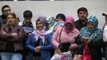 AHMET KARAKAYA - TYP'ye Alınacak İşçiler Dijital Kura İle Belirlendi