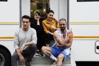AHMET KURAL - Yılın Komedi Filmi 'Baba Parası' Geliyor
