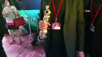 ALİCAN YÜCESOY - 56. Antalya Altın Portakal Film Festivali (1)