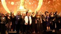 ALİCAN YÜCESOY - Altın Portakal Film Festivali'nde 'Bozkır'a 10 Ödül