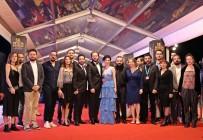 OKTAY KAYNARCA - Altın Portakal Film Festivali'nde Kırmızı Halıda Ünlüler Geçidi