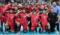 ESTONYA - Asker Selamı Verdiği İçin Takımından Kovulan Hentbolcuya Antalyaspor Sahip Çıktı