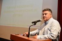 İSMAIL GÜNEŞ - Büyükşehir'den 'Finansal Okur Yazarlık' Semineri
