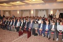 İŞİN ASLI - Cumhurbaşkanı Erdoğan Açıklaması '7 Düvel AK Parti'ye Karşı Bir Gayretin İçerisinde Ama Bizi Asla Koparamayacak'