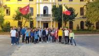 GALATASARAY LISESI - Kaynarca'da Derece Yapan Öğrenciler İçin İstanbul'a Gezi Düzenlendi