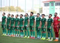 KASTAMONUSPOR - Sivas Belediyespor, Kastamonu'ya Konuk Olacak