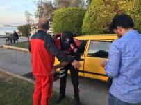ÖZEL HAREKET - Balıkesir'de 'Türkiye Güven Uygulaması' Yapıldı