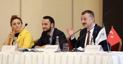 Başkan Büyükakın, 'Marmara Denizi İçin Ortak Aksiyon Alınmalı'