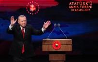 PARTİ YÖNETİMİ - Cumhurbaşkanı Erdoğan'dan Osmanlı İddialarına Sert Yanıt Açıklaması 'Hepsi Yalandır, İftiradır' (2)