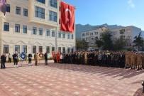 Derik'te Atatürk'ü Anma Programı